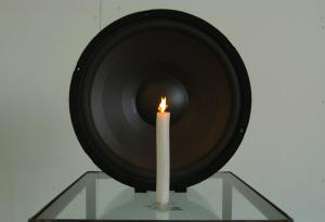 Thomas Lippens, Bougie Lumiere, 2006